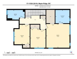 "Photo 36: 17 11536 236 Street in Maple Ridge: Cottonwood MR Townhouse for sale in ""Kanaka Mews"" : MLS®# R2585819"