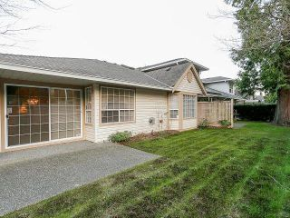 """Photo 20: 116 9781 148A Street in Surrey: Guildford Townhouse for sale in """"CHELSEA GATE"""" (North Surrey)  : MLS®# F1406838"""
