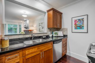 """Photo 4: 782 ST. GEORGES Avenue in North Vancouver: Central Lonsdale Townhouse for sale in """"St. Georges Row"""" : MLS®# R2409256"""