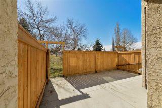 Photo 37: 3637 30 Avenue in Edmonton: Zone 29 Townhouse for sale : MLS®# E4242032