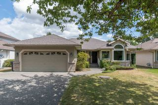 Photo 2: 22109 OLD YALE Road in Langley: Murrayville House for sale : MLS®# R2617837