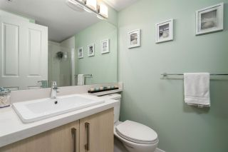 Photo 18: 304 3178 DAYANEE SPRINGS BOULEVARD in Coquitlam: Westwood Plateau Condo for sale : MLS®# R2323034