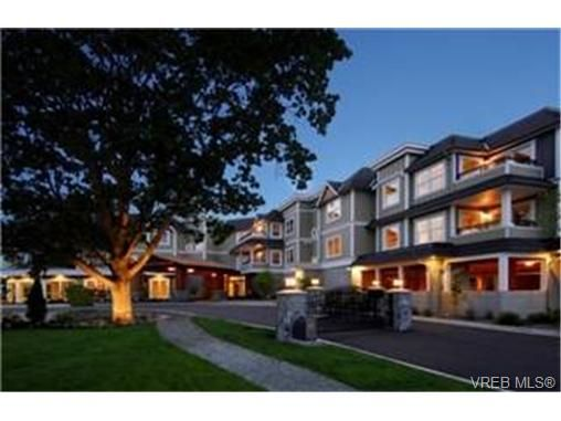 Main Photo:  in NORTH SAANICH: NS Sandown Condo for sale (North Saanich)  : MLS®# 445636