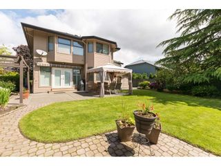 """Photo 17: 14936 21 Avenue in Surrey: Sunnyside Park Surrey House for sale in """"MERIDIAN BY THE SEA"""" (South Surrey White Rock)  : MLS®# R2272727"""