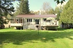 Photo 1: 23 Trent View Road in Kawartha Lakes: Rural Eldon House (Bungalow-Raised) for sale : MLS®# X4456254