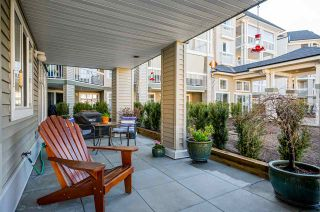 """Photo 27: 103 22022 49 Avenue in Langley: Murrayville Condo for sale in """"Murray Green"""" : MLS®# R2567688"""