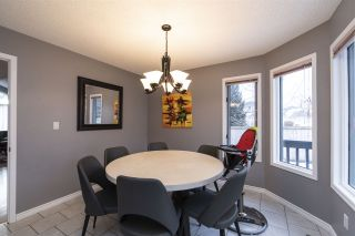 Photo 18: 442 Burton Road in Edmonton: Zone 14 House for sale : MLS®# E4235561