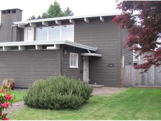 Photo 1: 135 RICKMAN Place in New Westminster: The Heights NW House for sale : MLS®# V892904