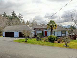 Photo 1: 5709 Wisterwood Way in SOOKE: Sk Saseenos House for sale (Sooke)  : MLS®# 809035