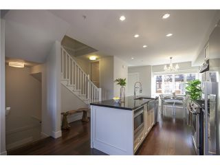 Photo 5: 5969 OAK ST in Vancouver: South Granville Condo for sale (Vancouver West)  : MLS®# V1048800