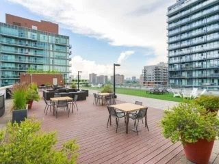 Photo 14: S711 112 George Street in Toronto: Moss Park Condo for lease (Toronto C08)  : MLS®# C5110489
