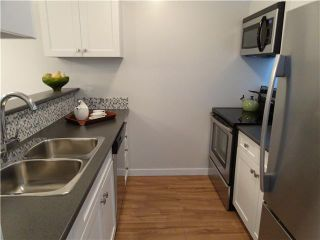 "Photo 3: # 2 730 W 7TH AV in Vancouver: Fairview VW Condo for sale in ""Heather Court"" (Vancouver West)  : MLS®# V925207"