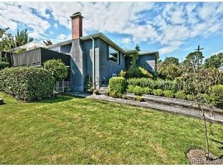 Photo 19: 3338 Wordsworth St in VICTORIA: SE Cedar Hill House for sale (Saanich East)  : MLS®# 640502