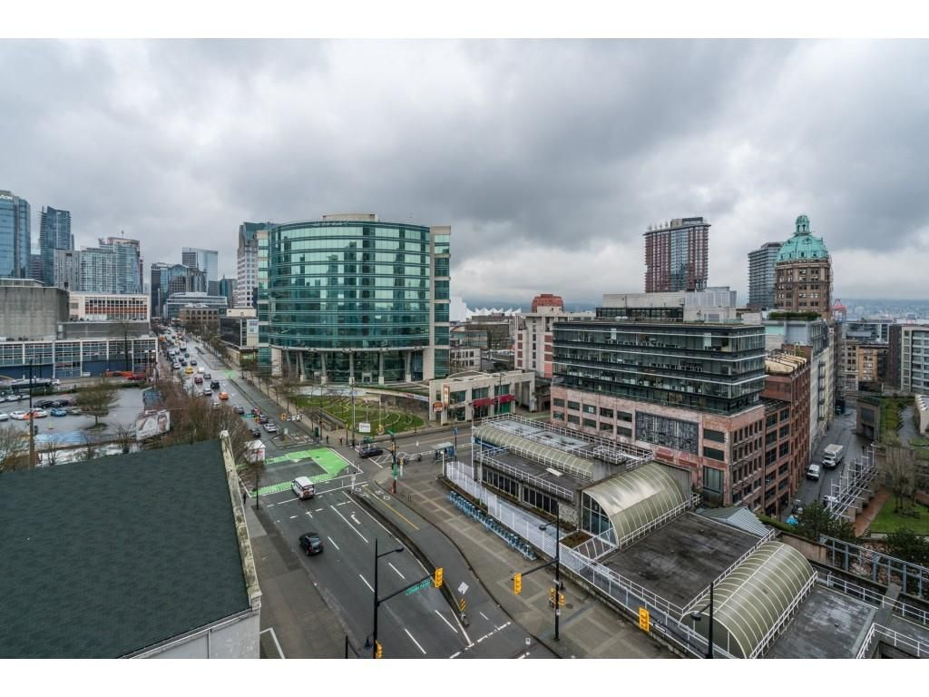 Photo 17: Photos: 1106 - 602 Citadel Parade in Vancouver: Yaletown Condo for sale (Vancouver West)