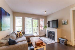 "Photo 9: 213 12283 224 Street in Maple Ridge: West Central Condo for sale in ""MAXX"" : MLS®# R2474445"