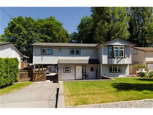 Main Photo: 6238 138 Street in Surrey: Sullivan Station House for sale : MLS®# F1443675