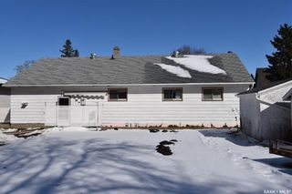 Photo 18: 706 1st Street West in Nipawin: Residential for sale : MLS®# SK850867