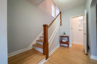 Photo 14: 154 CAMPBELL Street in Winnipeg: River Heights North Residential for sale (1C)  : MLS®# 202122848
