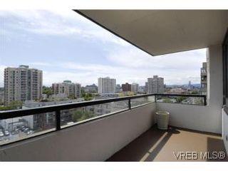 Photo 15: 801 1034 Johnson St in VICTORIA: Vi Downtown Condo for sale (Victoria)  : MLS®# 537124