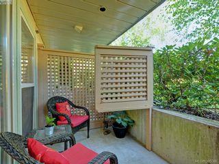 Photo 17: 107 2560 Wark St in VICTORIA: Vi Hillside Condo for sale (Victoria)  : MLS®# 792702