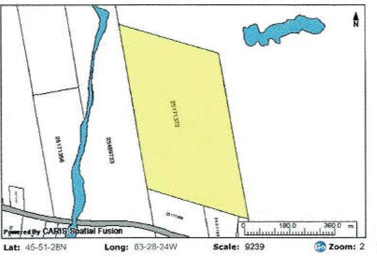 Photo 4: Photos: Land Fox Harbour Road in Fox Harbour: 103-Malagash, Wentworth Vacant Land for sale (Northern Region)  : MLS®# 202105064