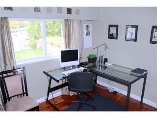 Photo 8: 1491 COMO LAKE AV in Coquitlam: Harbour Place House for sale : MLS®# V979371