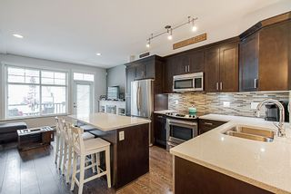 Photo 6: 135 19525 73 AVENUE in Surrey: Clayton Townhouse for sale (Cloverdale)  : MLS®# R2341960