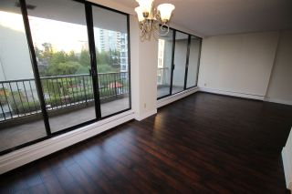 "Photo 8: 305 710 SEVENTH Avenue in New Westminster: Uptown NW Condo for sale in ""THE HERITAGE"" : MLS®# R2116270"