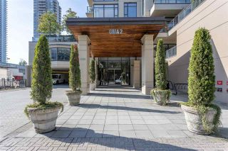 Photo 4: 302 4250 DAWSON STREET in Burnaby: Brentwood Park Condo for sale (Burnaby North)  : MLS®# R2490127