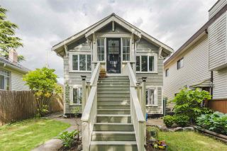 Photo 2: 5186 ST. CATHERINES Street in Vancouver: Fraser VE House for sale (Vancouver East)  : MLS®# R2587089