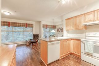 """Photo 10: 306 180 RAVINE Drive in Port Moody: Heritage Mountain Condo for sale in """"Castlewoods"""" : MLS®# R2453665"""
