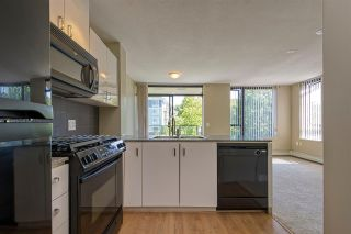 Photo 4: 506 151 W 2ND STREET in North Vancouver: Lower Lonsdale Condo for sale : MLS®# R2478112