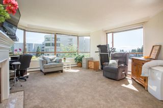 """Photo 7: 408 15111 RUSSELL Avenue: White Rock Condo for sale in """"PACIFIC TERRACE"""" (South Surrey White Rock)  : MLS®# R2590642"""