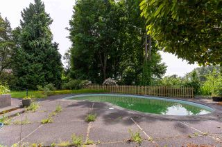 Photo 6: 1806 SW MARINE DRIVE in Vancouver: Southlands House for sale (Vancouver West)  : MLS®# R2464800