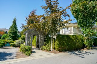"""Photo 7: 41 15450 ROSEMARY HEIGHTS Crescent in Surrey: Morgan Creek Townhouse for sale in """"CARRINGTON"""" (South Surrey White Rock)  : MLS®# R2301831"""