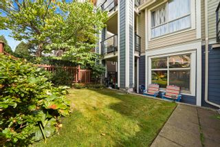 """Photo 19: 101 275 ROSS Drive in New Westminster: Fraserview NW Condo for sale in """"THE GROVE"""" : MLS®# R2615708"""