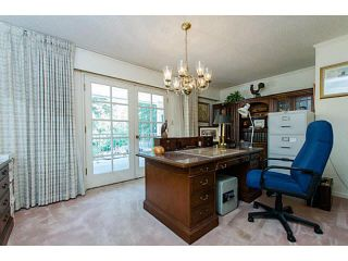 Photo 13: 3055 140 Street in Surrey: Elgin Chantrell House for sale (South Surrey White Rock)  : MLS®# F1449744