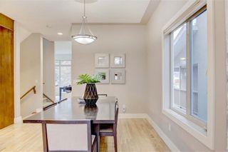 Photo 17: 254 21 Avenue NE in Calgary: Tuxedo Park Semi Detached for sale : MLS®# C4275757