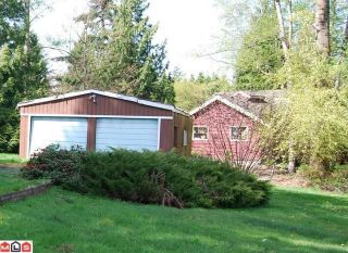 Photo 2: 16925 30A AV in Surrey: House for sale : MLS®# F1017812