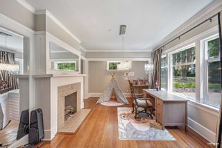 Photo 4: 5987 WILTSHIRE Street in Vancouver: South Granville House for sale (Vancouver West)  : MLS®# R2611344