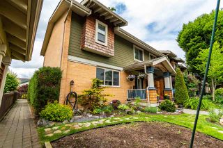 """Photo 3: 28 5960 COWICHAN Street in Chilliwack: Vedder S Watson-Promontory Townhouse for sale in """"QUARTERS WEST"""" (Sardis)  : MLS®# R2580824"""