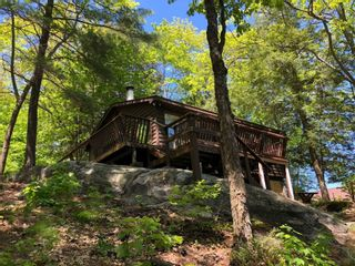 Photo 1: 16 1500 Fish Hatchery Road in Muskoka Lakes: House (Bungalow) for sale : MLS®# X5267124