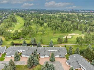 Photo 45: 34 Woodmeadow Close SW in Calgary: Woodlands Semi Detached for sale : MLS®# A1127227