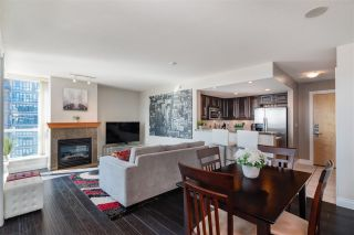 Photo 5: 2003 120 MILROSS AVENUE in Vancouver: Mount Pleasant VE Condo for sale (Vancouver East)  : MLS®# R2570867