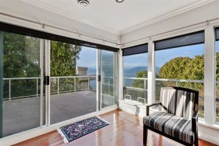 Photo 3: 20 PERIWINKLE Place: Lions Bay House for sale (West Vancouver)  : MLS®# R2565481