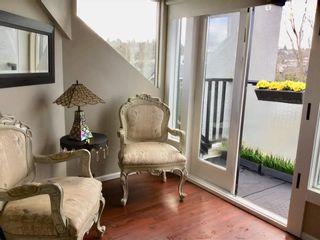 "Photo 17: 3441 W 8TH Avenue in Vancouver: Kitsilano 1/2 Duplex for sale in ""Kitislano"" (Vancouver West)  : MLS®# R2248280"