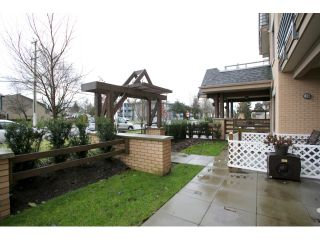 """Photo 20: 108 5811 177B Street in Surrey: Cloverdale BC Condo for sale in """"LATIS"""" (Cloverdale)  : MLS®# R2023487"""