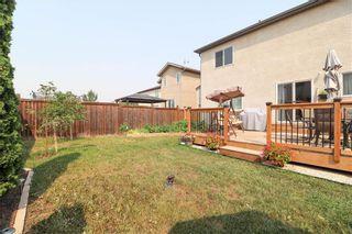 Photo 46: 42 Sunterra Cove in Winnipeg: Old Kildonan Residential for sale (4F)  : MLS®# 202119195