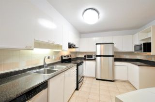 """Photo 5: 310 6735 STATION HILL Court in Burnaby: South Slope Condo for sale in """"COURTYARDS"""" (Burnaby South)  : MLS®# R2234044"""