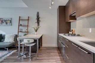 Photo 4: 546 222 RIVERFRONT Avenue SW in Calgary: Chinatown Apartment for sale : MLS®# A1061729